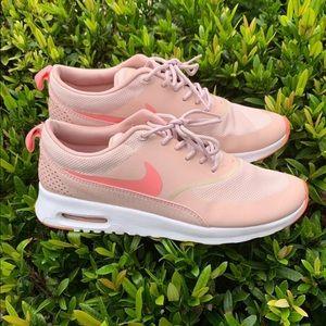 Nike Air Max Thea Pink Oxford Womens
